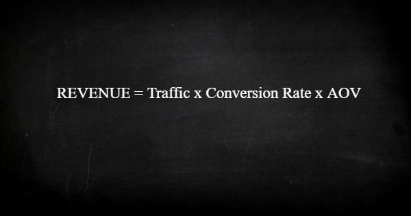 commerce-revenue-growth-equation
